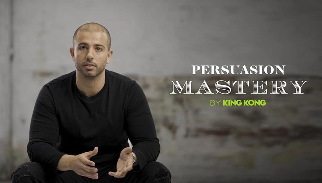 Persuasion Mastery - Sabri Suby
