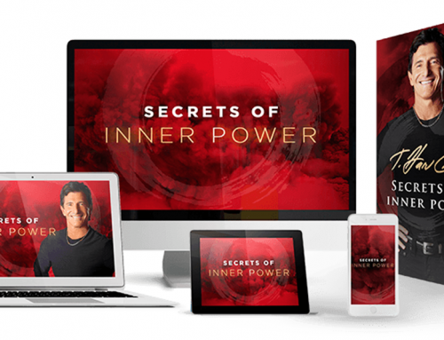 T. Harv Eker – Secrets of Inner Power 2.0