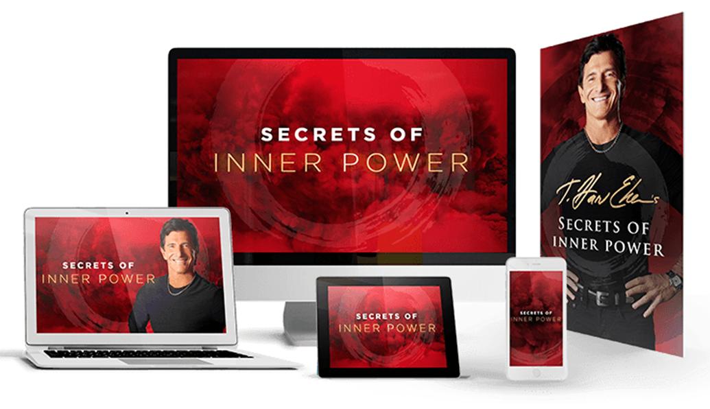 T. Harv Eker - Secrets of Inner Power 2