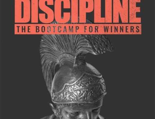 Victor Pride – 30 Days of Discipline