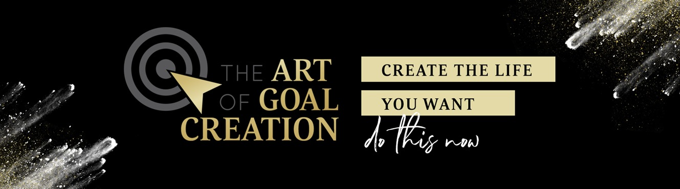 Bob Proctor - The Art of Goal Creation