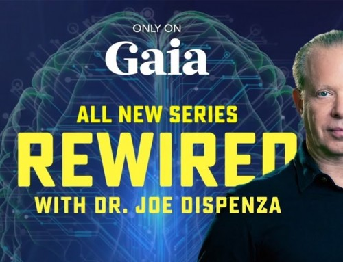 Rewired – Dr. Joe Dispenza
