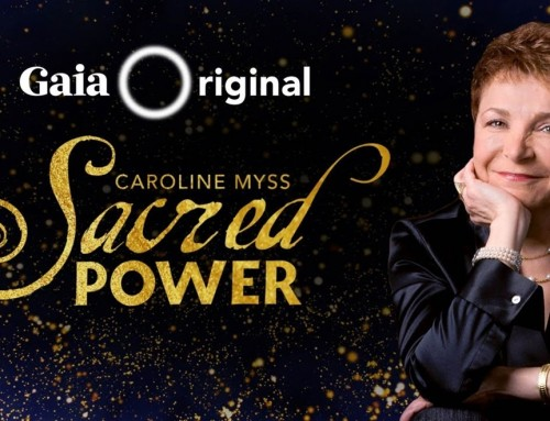 Sacred Power – Caroline Myss