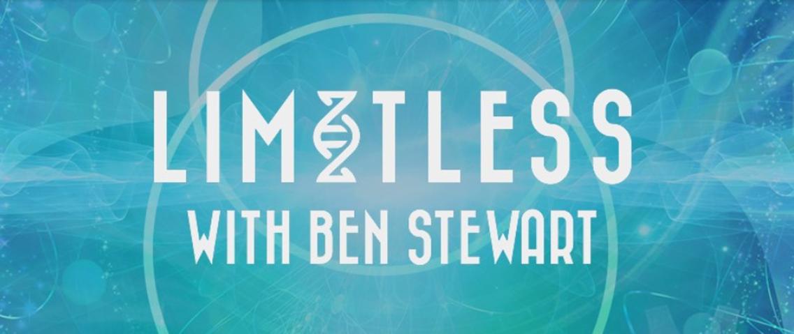 Limitless - Ben Stewart