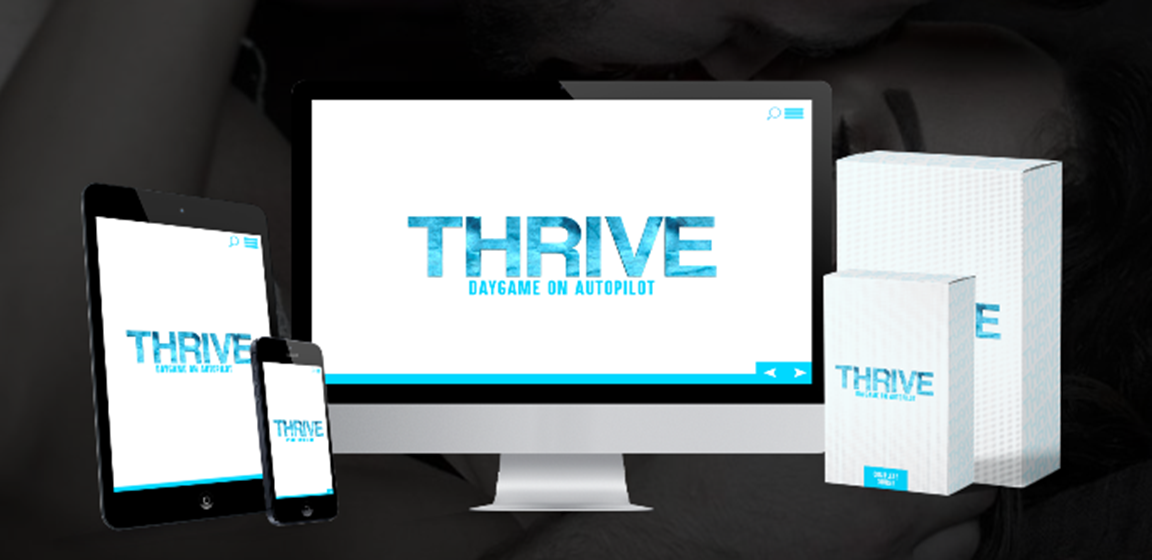Thrive - Daygame on Autopilot