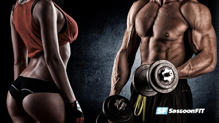 Fitness Model Transformation