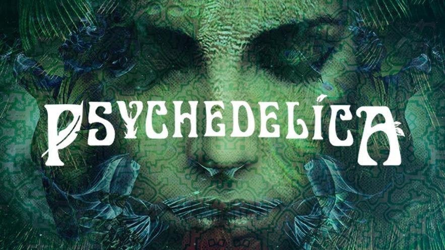 Psychedelica – Gaia