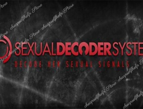 Craig Miller – Sexual Decoder System