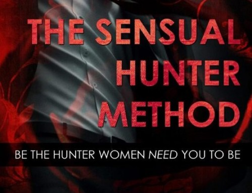 Don Amante – The Sensual Hunter Method