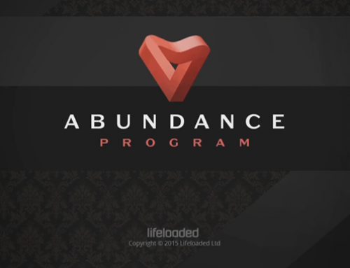 LifeLoaded – Abundance Program
