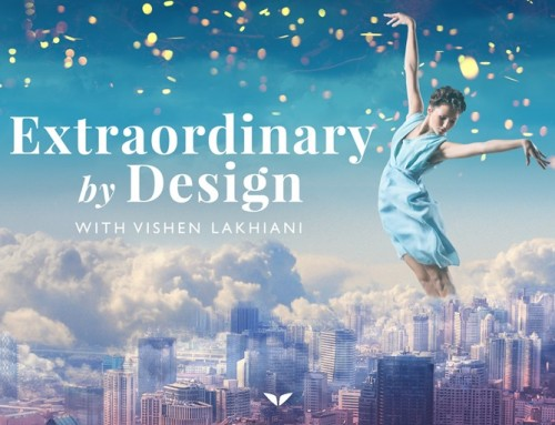 Vishen Lakhiani – Extraordinary By Design