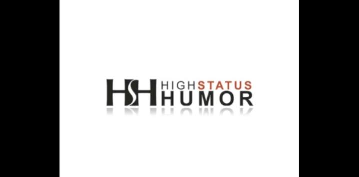 Zack Browman - High Status Humor