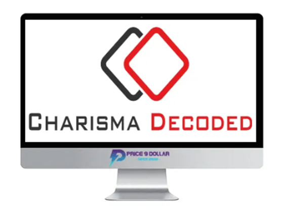 Love Systems – Charisma Decoded