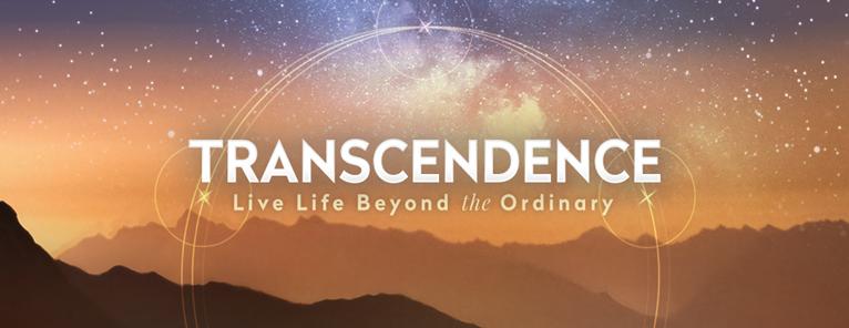 Transcendence - Gaia