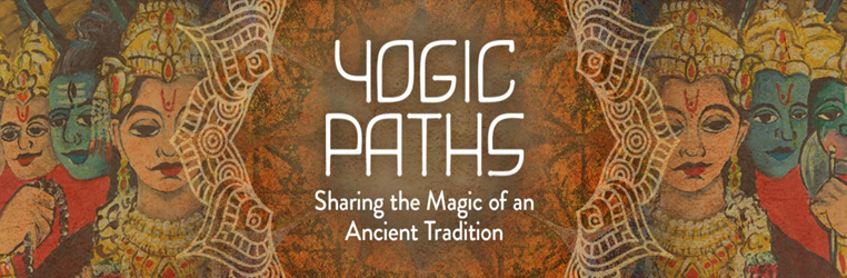 Yogic Paths - Gaia