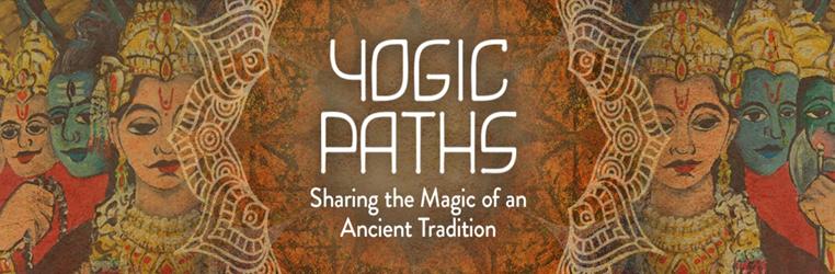 Yogic Paths - Gaia