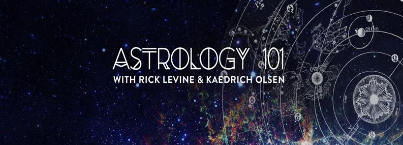Astrology 101 - Gaia
