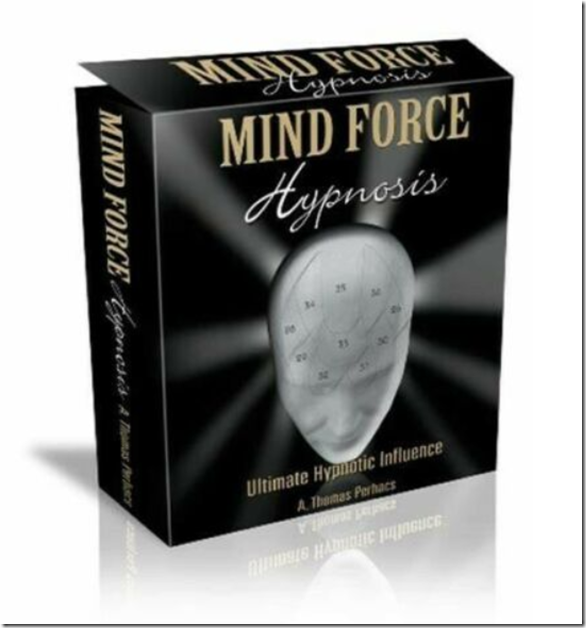 Ultimate Hypnotic Influence - A. Thomas Perhacs